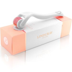 Derma Roller Cosmetic Microneedling Kit for Face