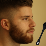 How to Use Beard Roller - Step by Step