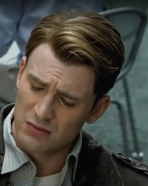 Captain America Haircut 2015